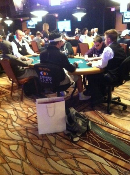 All Mucked Up: 2012 World Series of Poker Day 10 Live Blog 102