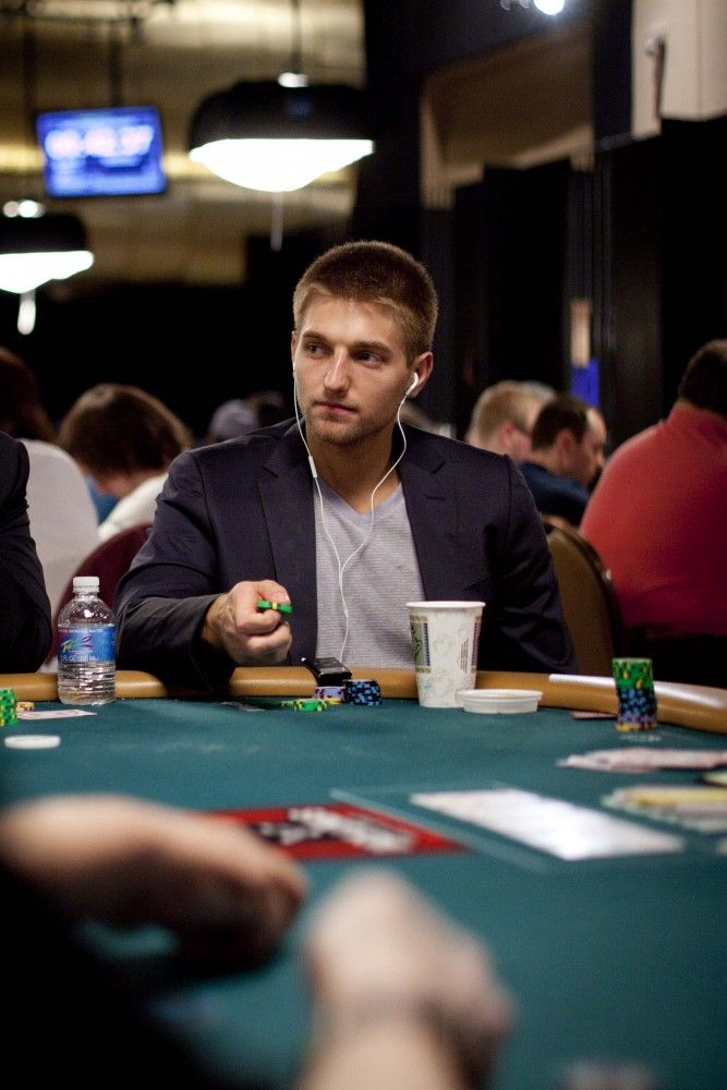 All Mucked Up: 2012 World Series of Poker Day 12 Live Blog 104