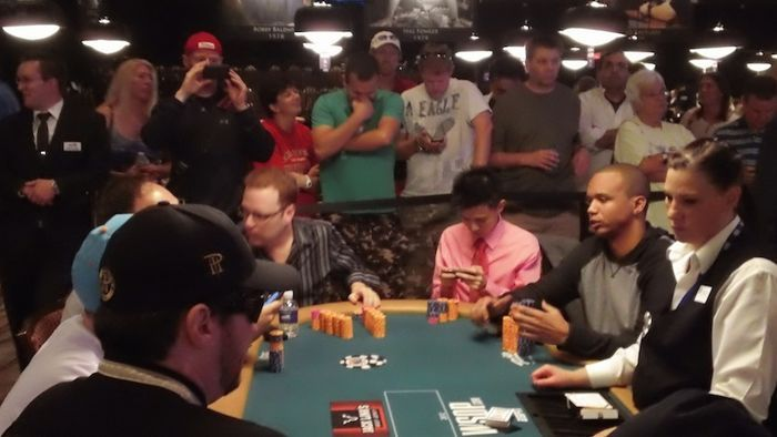 All Mucked Up: 2012 World Series of Poker Day 12 Live Blog 105