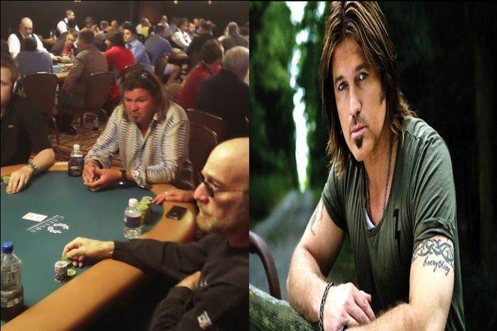 Billy Ray Cyrus? You be the judge.