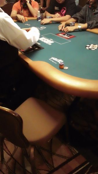 All Mucked Up: 2012 World Series of Poker Day 13 Live Blog 110
