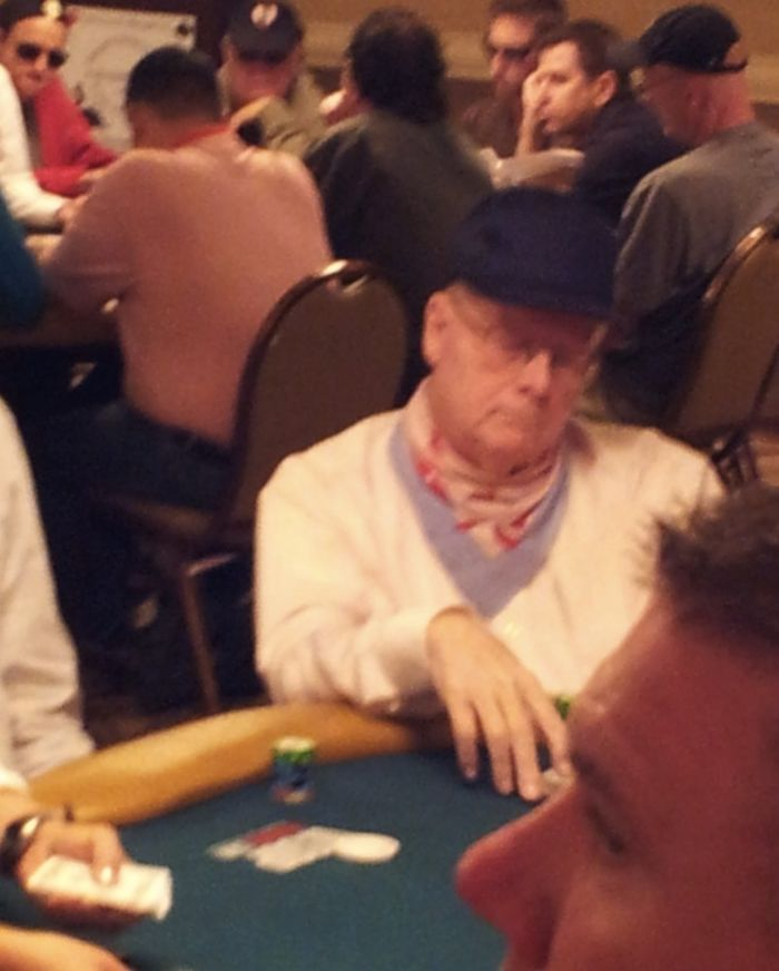 All Mucked Up: 2012 World Series of Poker Day 14 Live Blog 101