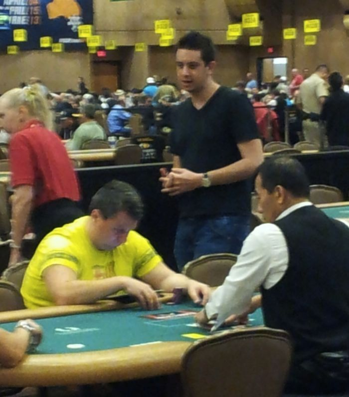 All Mucked Up: 2012 World Series of Poker Day 14 Live Blog 106