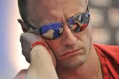 Lietuvio veidrodinius akinius pamėgo PokerStars fotografai