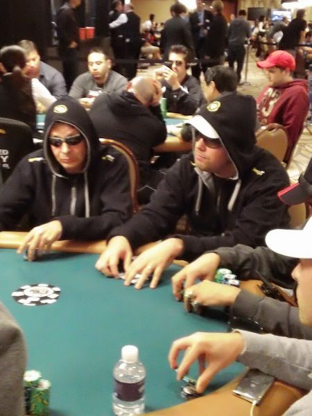 All Mucked Up: 2012 World Series of Poker Day 14 Live Blog 108
