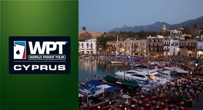 PartyPoker nedēļas ziņas: Extra Time akcija, WPT Cyprus u.c.! 101