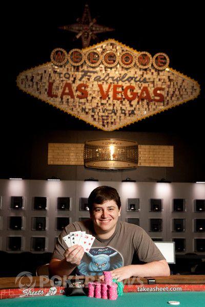 WSOP 2012: Podeljeni še 21. in 22. letošnja zapestnica 101