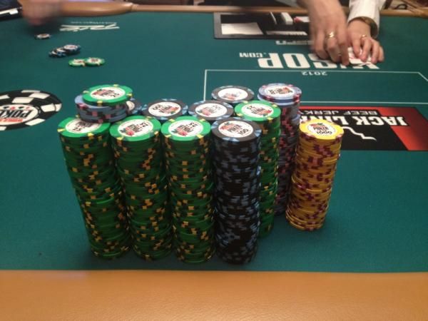 All Mucked Up: 2012 World Series of Poker Day 18 Live Blog 108