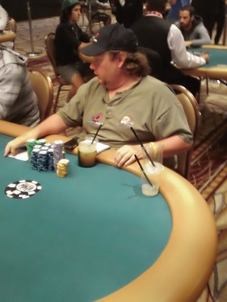 All Mucked Up: 2012 World Series of Poker Day 18 Live Blog 111