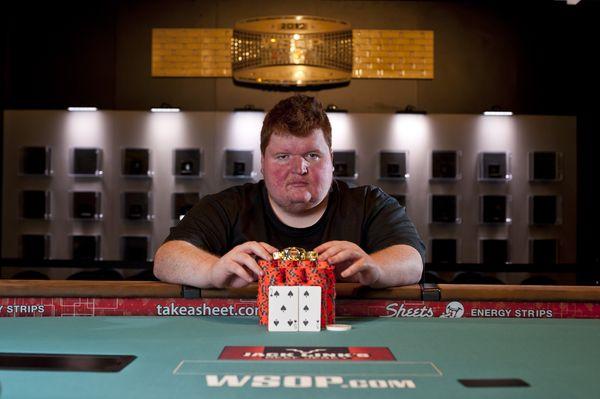 WSOP Boulevard: Joe Cassidy verslaat Scotty Nguyen; Lex Veldhuis uitstekend van start 101