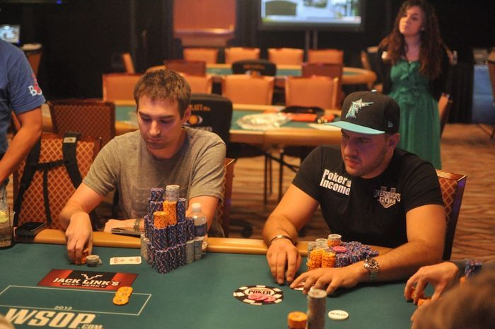 All Mucked Up: 2012 World Series of Poker Day 20 Live Blog 107