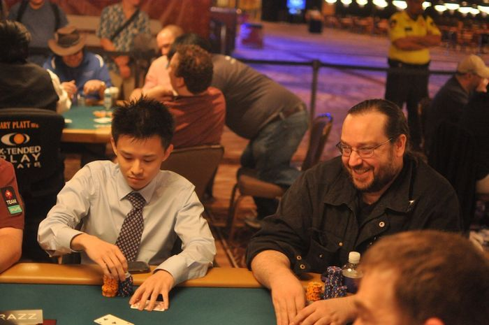 All Mucked Up: 2012 World Series of Poker Day 20 Live Blog 109