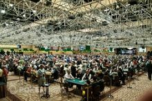 2012 World Series of Poker Dag 21:Ylon Schwartz og Timothy Adams er nye bracelet vinnere 101