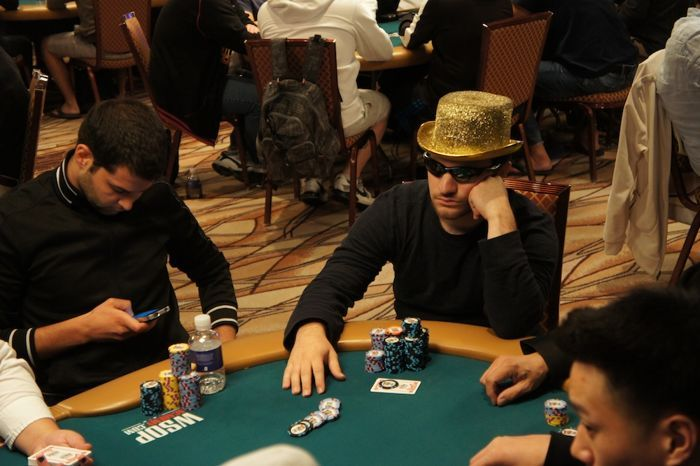 All Mucked Up: 2012 World Series of Poker Day 21 Live Blog 103