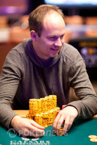 All Mucked Up: 2012 World Series of Poker Day 22 Live Blog 101