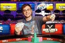 David Baker vinner av H.O.R.S.E.