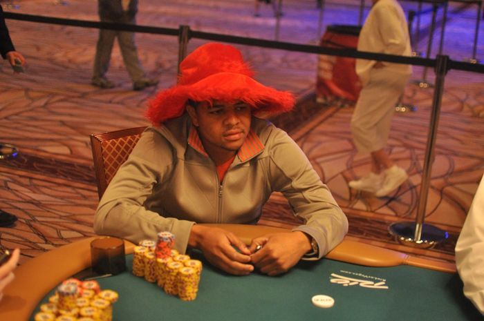 All Mucked Up: 2012 World Series of Poker Day 23 Live Blog 109