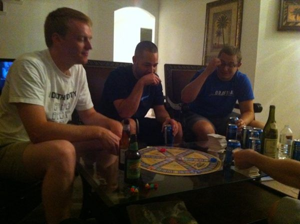 All Mucked Up: 2012 World Series of Poker Day 23 Live Blog 112