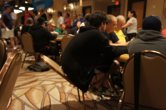 All Mucked Up: 2012 World Series of Poker Day 24 Live Blog 118