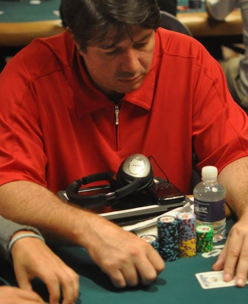 All Mucked Up: 2012 World Series of Poker Day 24 Live Blog 130