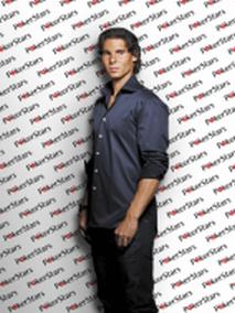 Rafael Nadal z PokerStars! 101