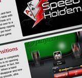 Новости дня: Speed Hold'em от iPoker, ставки на Big One и... 101