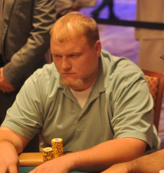 All Mucked Up: 2012 World Series of Poker Day 25 Live Blog 104