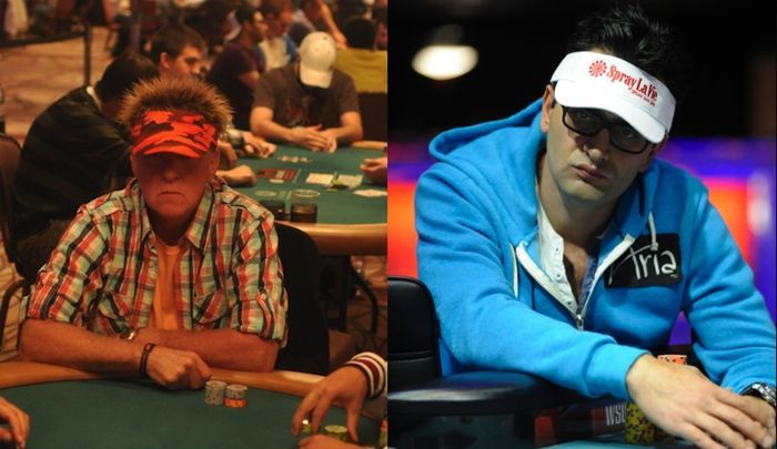 All Mucked Up: 2012 World Series of Poker Day 25 Live Blog 113