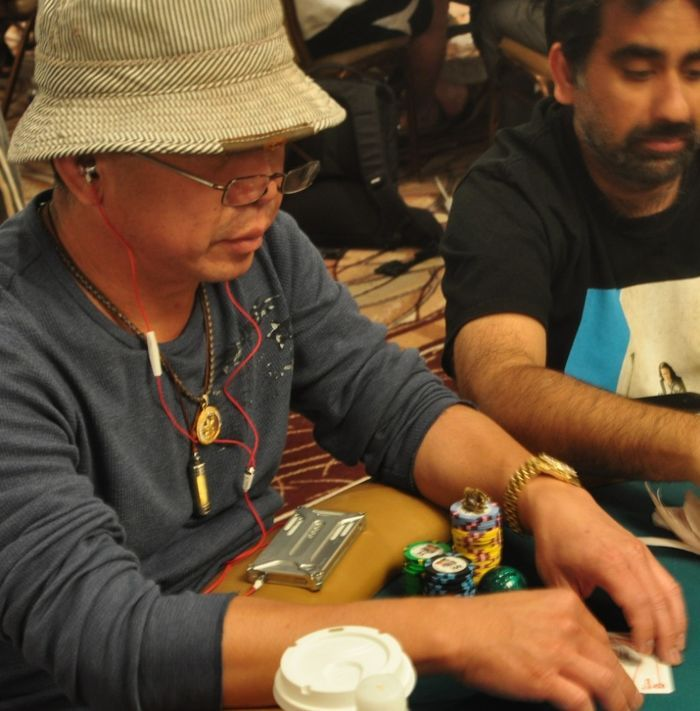 All Mucked Up: 2012 World Series of Poker Day 26 Live Blog 111