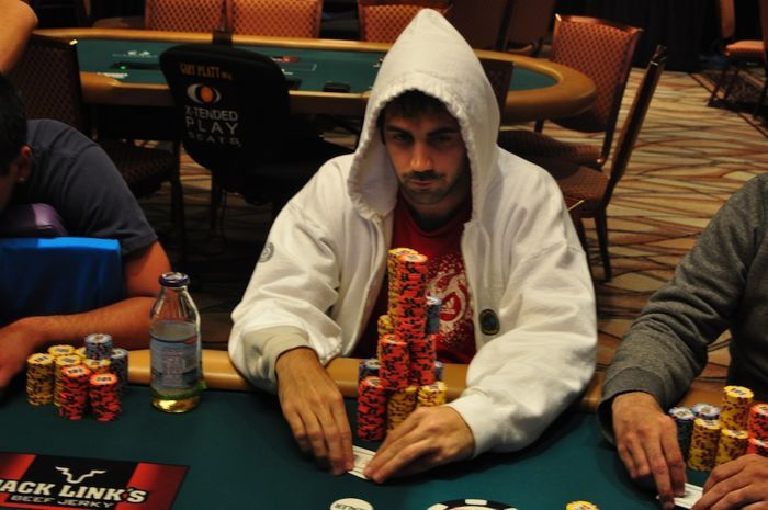 All Mucked Up: 2012 World Series of Poker Day 26 Live Blog 113