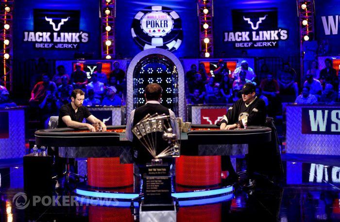 2012 WSOP: ,000 Championship je tu! 101