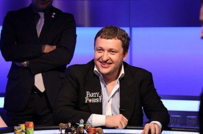 PartyPoker Weekly: Darmowy kapitał pokerowy, Bankroll Boosters, Tony G przemawia i więcej! 101