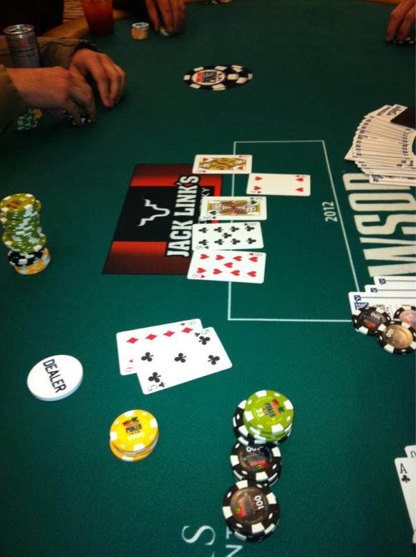 All Mucked Up: 2012 World Series of Poker Day 29 Live Blog 111