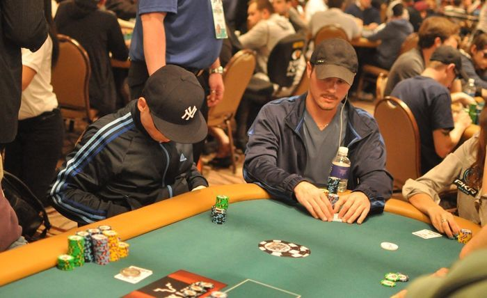 All Mucked Up: 2012 World Series of Poker Day 29 Live Blog 113