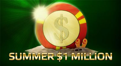 Partypoker: kasvata bankrolli, Küprose WPT ja Summer Million 101