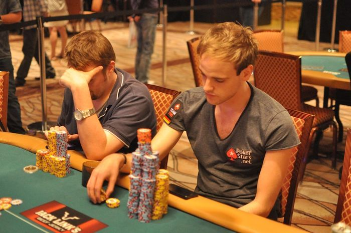 All Mucked Up: 2012 World Series of Poker Day 30 Live Blog 123