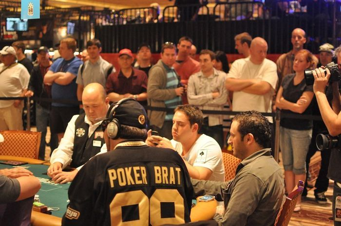 All Mucked Up: 2012 World Series of Poker Day 30 Live Blog 126