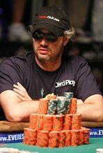 "World Series of Poker: ТОП-5 ""финалистов-неудачников"" 101"