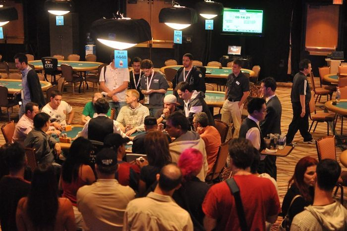 All Mucked Up: 2012 World Series of Poker Day 31 Live Blog 108