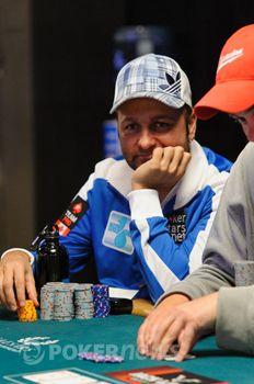 "Danielis Full Tilt Poker bylos sukčiavimo bendrininkus vadina ""suknistais""."