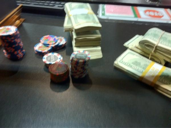 All Mucked Up: 2012 World Series of Poker Day 32 Live Blog 112