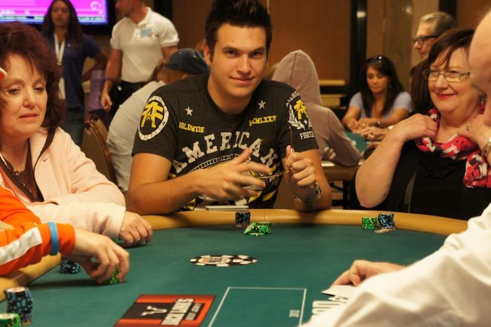 All Mucked Up: 2012 World Series of Poker Day 33 Live Blog 103