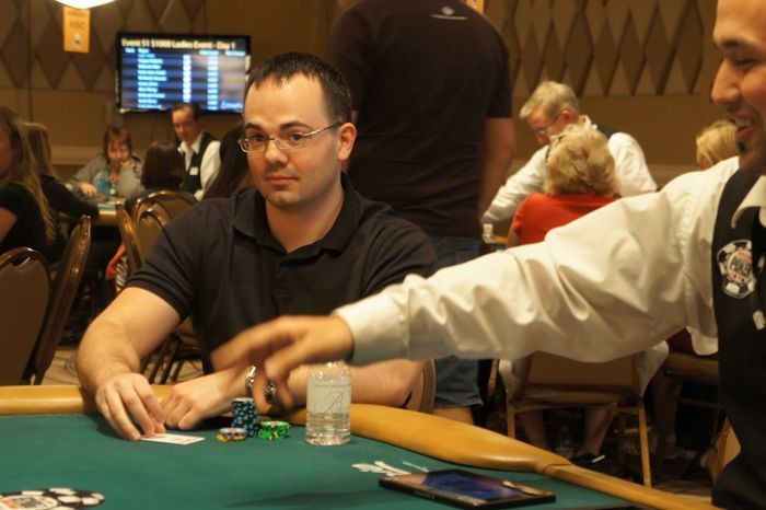 All Mucked Up: 2012 World Series of Poker Day 33 Live Blog 108