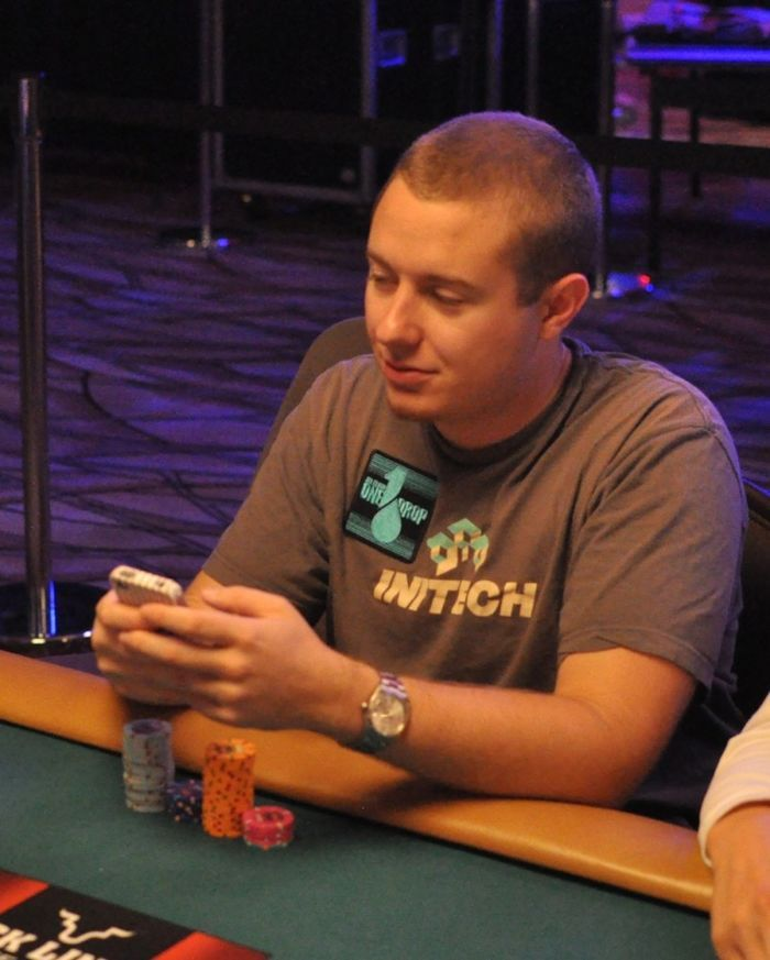 All Mucked Up: 2012 World Series of Poker Day 34 Live Blog 104