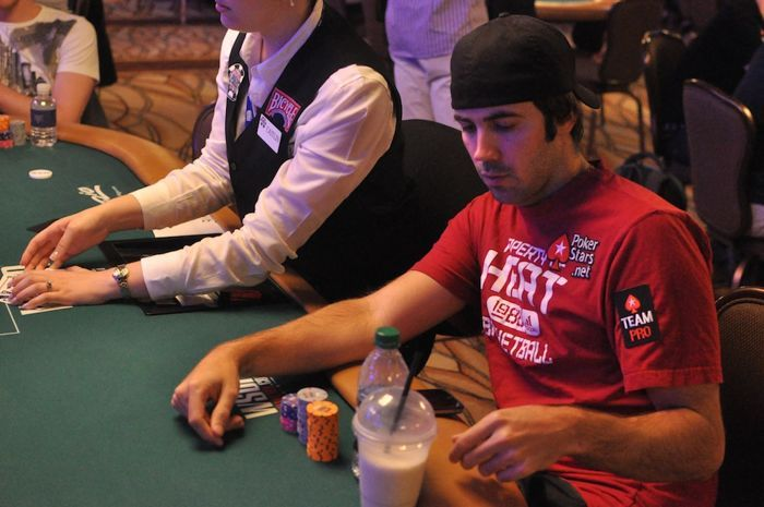 All Mucked Up: 2012 World Series of Poker Day 34 Live Blog 107