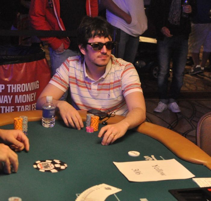 All Mucked Up: 2012 World Series of Poker Day 34 Live Blog 106