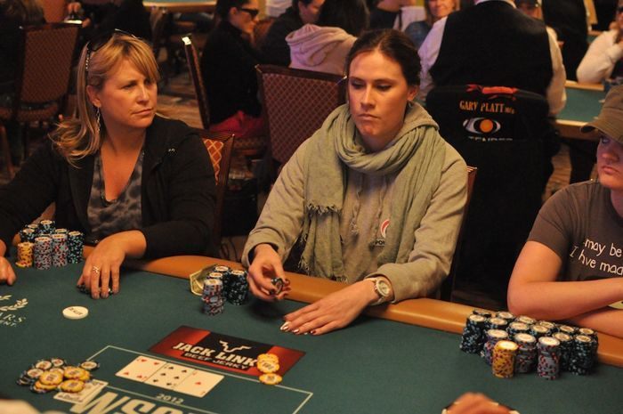All Mucked Up: 2012 World Series of Poker Day 34 Live Blog 110