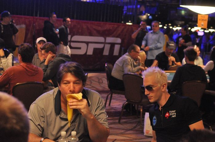 All Mucked Up: 2012 World Series of Poker Day 34 Live Blog 111