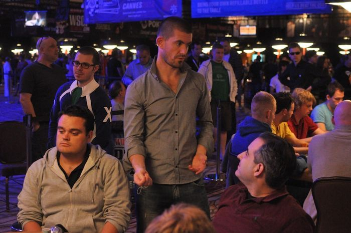 All Mucked Up: 2012 World Series of Poker Day 34 Live Blog 112