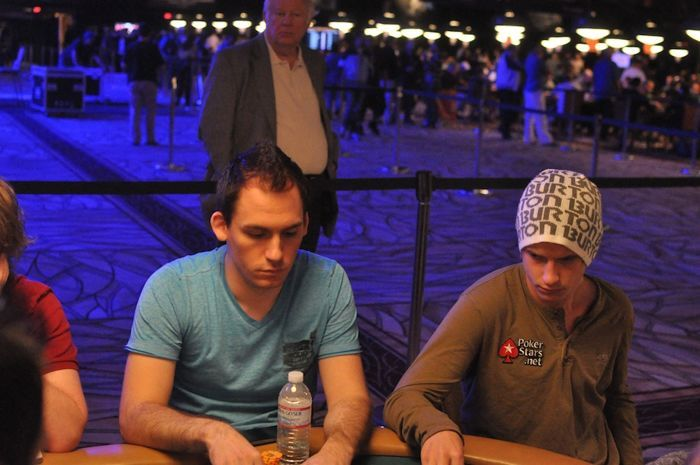 All Mucked Up: 2012 World Series of Poker Day 34 Live Blog 118
